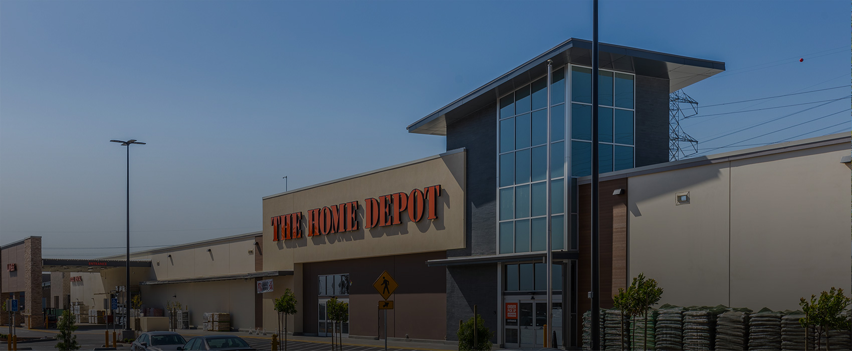 Home Depot, Monterey Park, CA